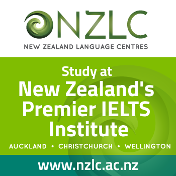 Study at New Zealand's Premier IELTS Institute